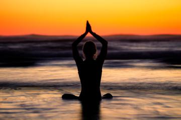 Costa Rica 2014 Yoga